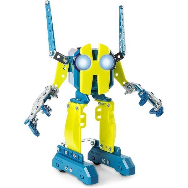 MECCANO-Erector-Micronoid Code A.C.E.プログラム可能なロボット構築キット|hal-proshop|09