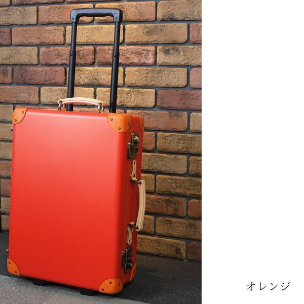 CLOONEY クルーニトランク キャリーケース  限定モデル 日本製 小型 機内持ち込み 1〜2日 CY30003 30L メーカー直送|haloaboxart|02