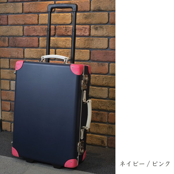 CLOONEY クルーニトランク キャリーケース 新作 限定モデル 日本製 小型 機内持ち込み 1〜2日 CY30003 30L メーカー直送|haloaboxart|03