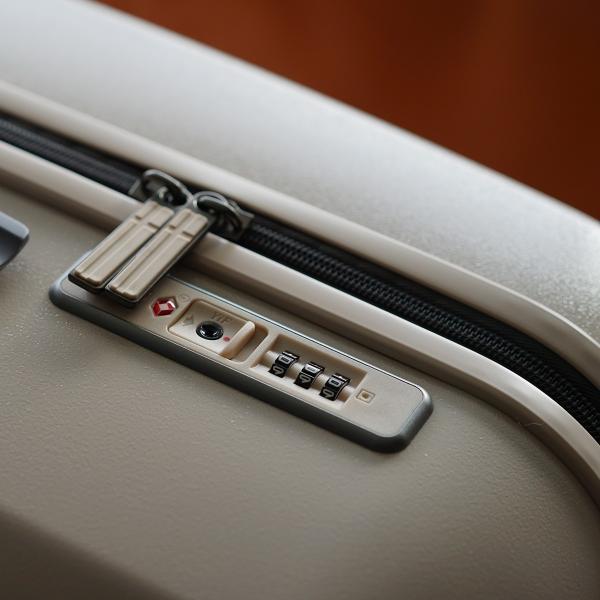 イノベーター スーツケース INV55 Mサイズ 50L 3〜4日 ファスナータイプ innovator メーカ―直送 haloaboxart 02