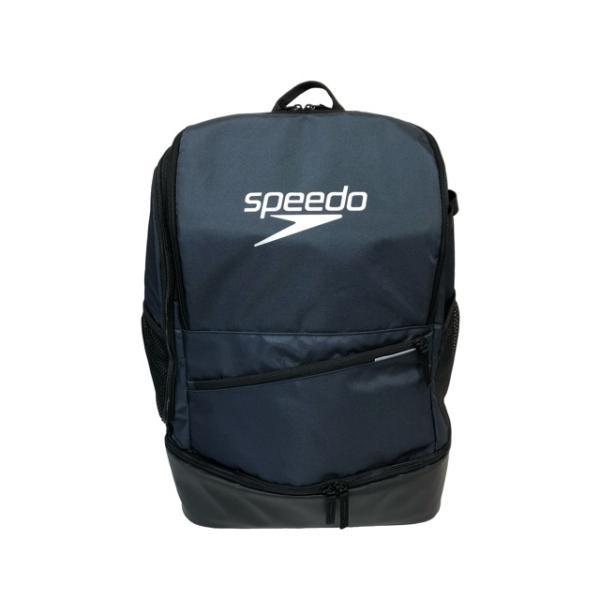 スピード スイマーズリュック SE22013 NB(ネイビー)
