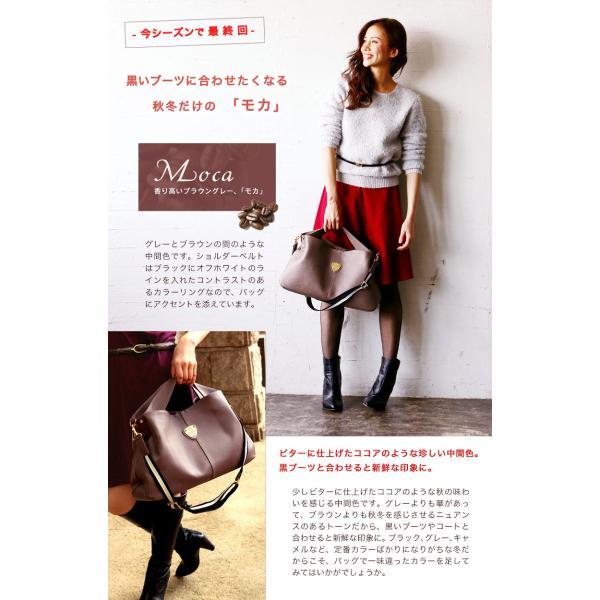 【ATAO】使うほどに味わいの増す堅牢なレザーを贅沢に使った2wayバッグ elvy(エルヴィ)【4月10日頃出荷】|hamano|14