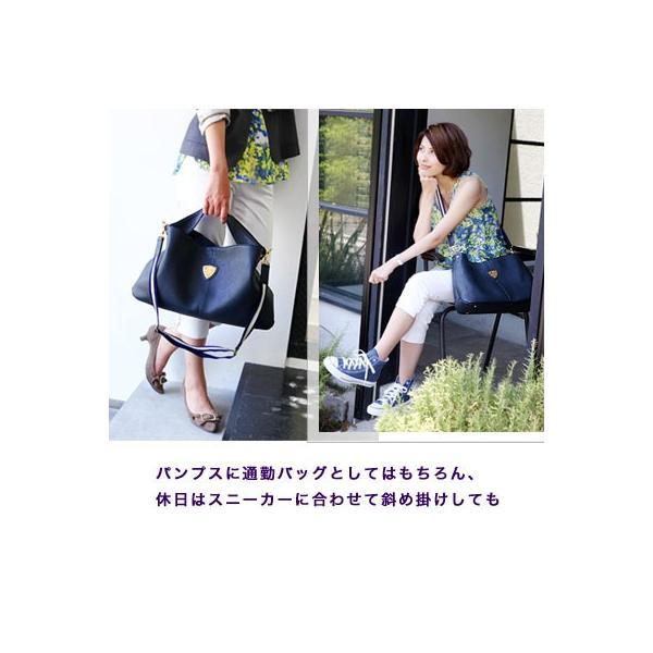 【ATAO】使うほどに味わいの増す堅牢なレザーを贅沢に使った2wayバッグ elvy(エルヴィ)【4月10日頃出荷】|hamano|04
