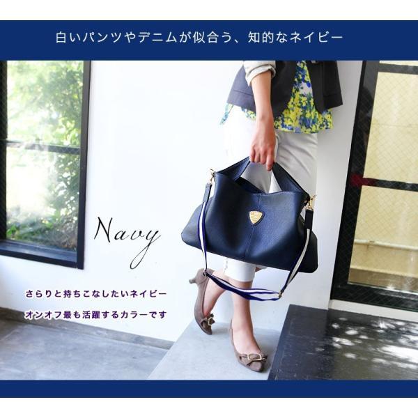 【ATAO】使うほどに味わいの増す堅牢なレザーを贅沢に使った2wayバッグ elvy(エルヴィ)【4月10日頃出荷】|hamano|09