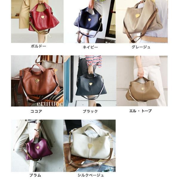 【ATAO】使うほどに味わいの増す堅牢なレザーを贅沢に使った2wayバッグ elvy(エルヴィ)【4月10日頃出荷】|hamano|10