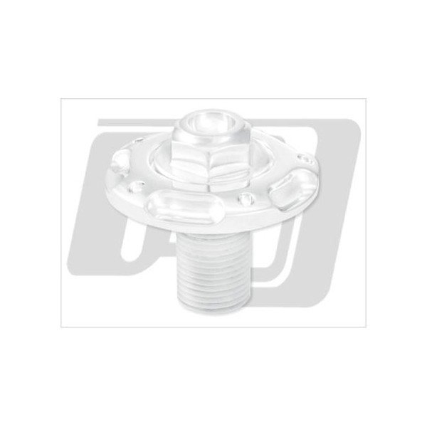 FLSTC/F/N/FB(86年〜) RSD MISANO ステムナット クローム 4453/6655 Roland Sands Design(RSD)|hamashoparts|02