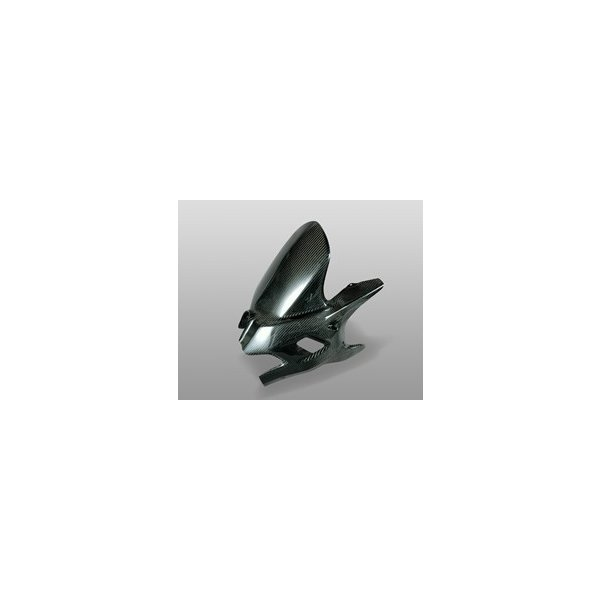 Mv Agusta BrutaleブルターレS(03年) リアフェンダー/綾織りカーボン製 MAGICAL RACING(マジカルレーシング)|hamashoparts