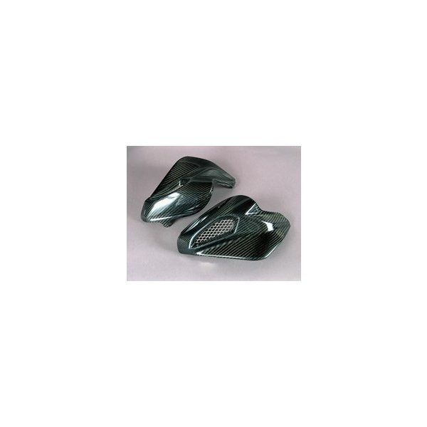 Mv Agusta BrutaleブルターレS(03年) エアダクトカバー/平織りカーボン製 MAGICAL RACING(マジカルレーシング)|hamashoparts|02
