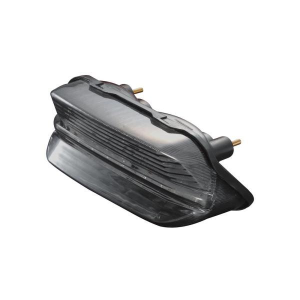 LEDテールランプユニット スモーク POSH(ポッシュ) XJR1300(〜05年)