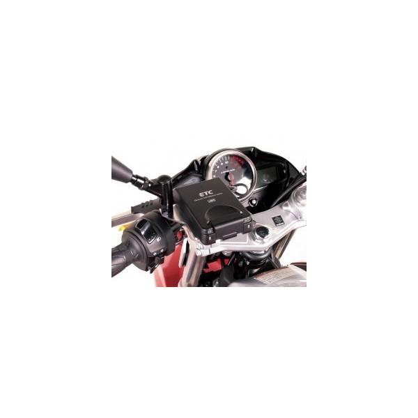 ETCステー M10ミラーマウントタイプ/ブラック KITACO(キタコ)|hamashoparts|02