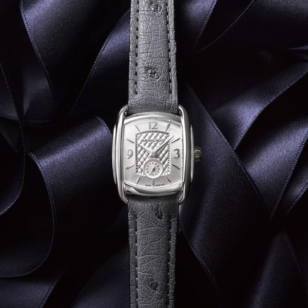 6832be361f ... ハミルトン 公式 腕時計 Hamilton Bagley Japan Limited バグリー 日本限定 レディース レザー|hamilton |03