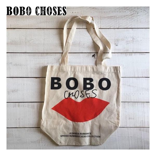BOBO CHOSES(ボボショーズ) A Dance Romance  Prom 子供服/トートバッグ  日本総輸入代理店より入荷