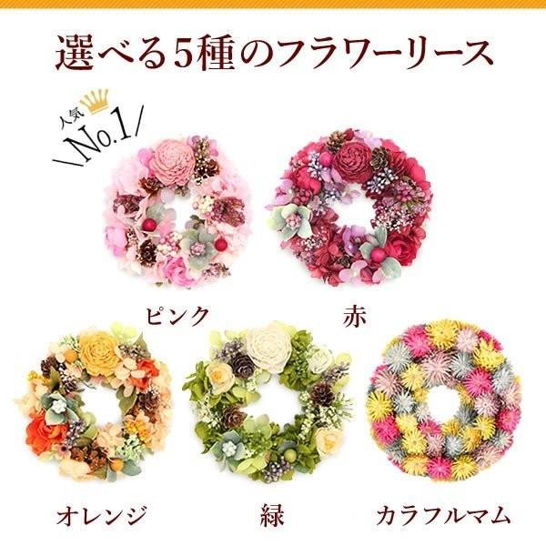 母の日プレゼント 花 ギフト 2019 プリザーブドフラワー お菓子 花とスイーツ 写真立て 薔薇 hana-collabo 05