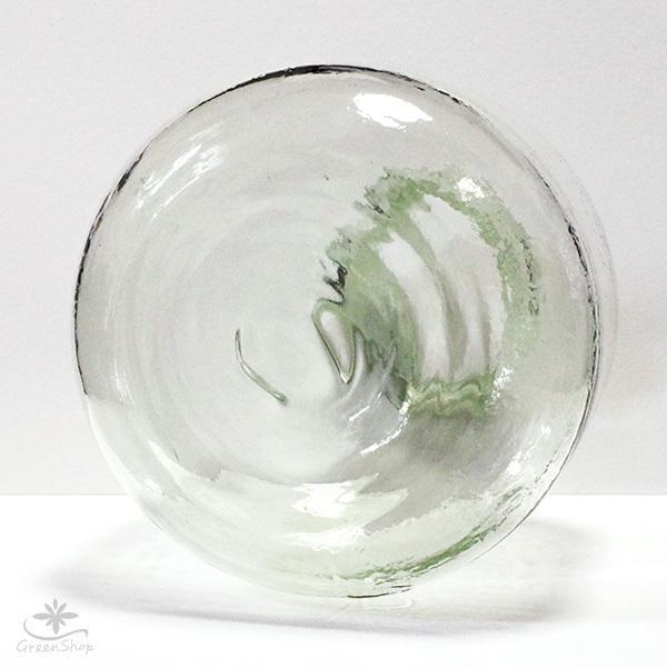 フラワーベース 花瓶 ガラス クラシカルガラスフラワーベースB|hana-kazaru|06