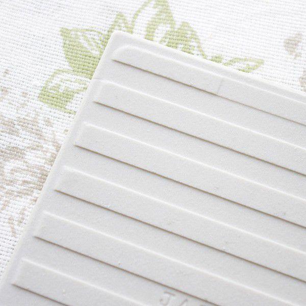 タイル おしゃれ 雑貨 デザインタイル レッドフラワーズ 15cm|hana-kazaru|05