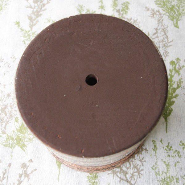 プランター おしゃれ 植木鉢 陶器 リライフラインプランター Lサイズ 6.5号単品|hana-kazaru|04