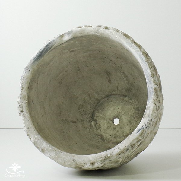 プランター おしゃれ 植木鉢 陶器 アラベスクポット 約7号|hana-kazaru|05