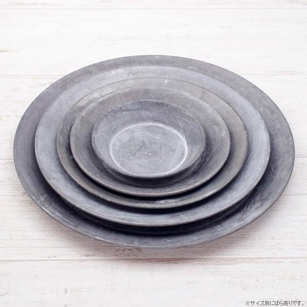 受け皿 おしゃれ 鉢受 ブリキ製シャビートレイ XSサイズ|hana-kazaru|05