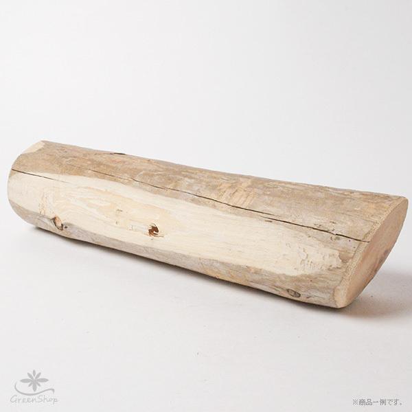 プランター おしゃれ 植木鉢 木製 流木フラワーポット 横長|hana-kazaru|04