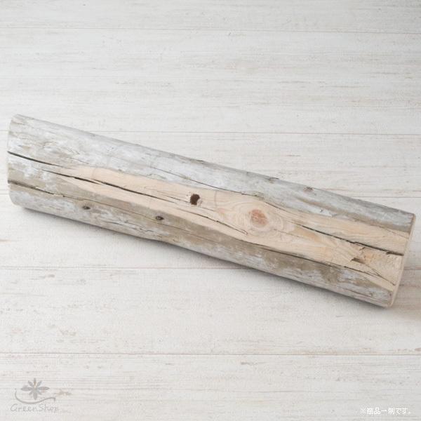 プランター おしゃれ 植木鉢 木製 流木フラワーポット 横長ロング|hana-kazaru|04