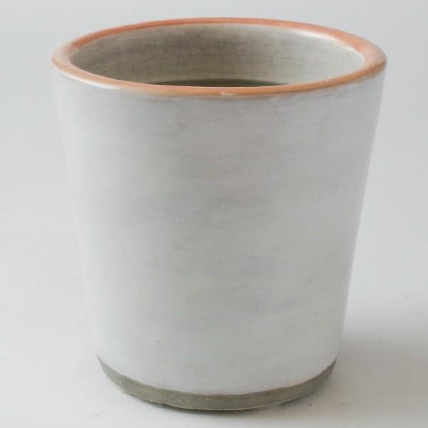 鉢カバー おしゃれ 陶器 ジャルディン フレンチ(底穴無し)|hana-kazaru|04