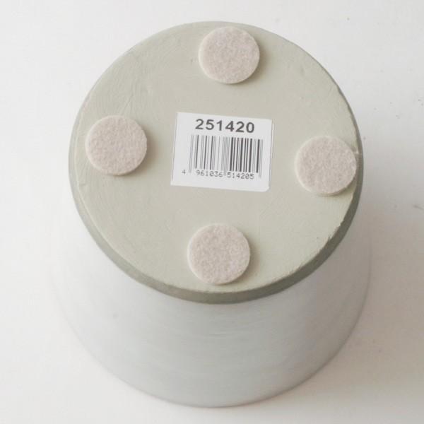 鉢カバー おしゃれ 陶器 ジャルディン フレンチ(底穴無し)|hana-kazaru|07