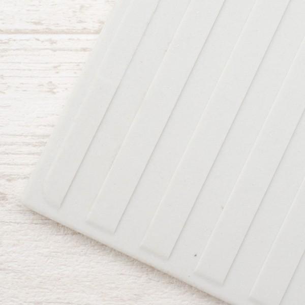 タイル おしゃれ 雑貨 デザインタイル サンドベージュ 15cm|hana-kazaru|05