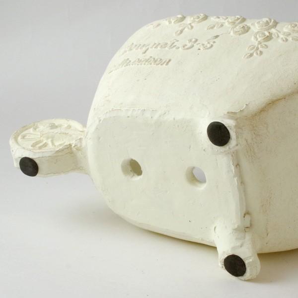 プランター おしゃれ 植木鉢 グラスファイバー製 ローズスプレンディドカート|hana-kazaru|05