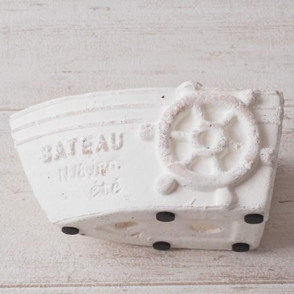 プランター おしゃれ 植木鉢 ブランヘルムボートポット|hana-kazaru|06