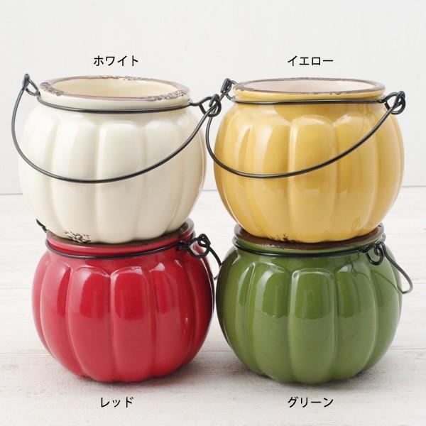 鉢カバー 陶器 可愛い おしゃれ カラフルフラワーポット|hana-kazaru|02