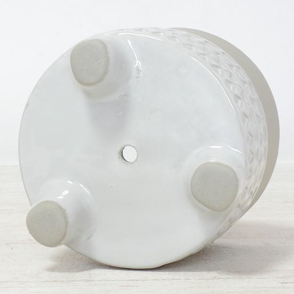 プランター おしゃれ 植木鉢 マスクポットL 約3号|hana-kazaru|06
