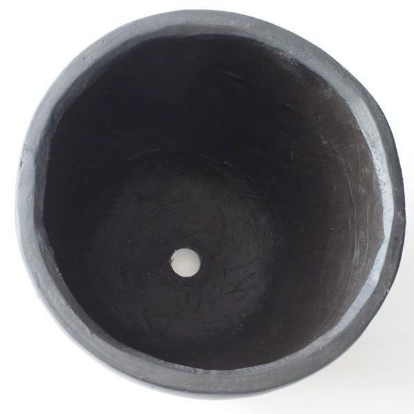 プランター おしゃれ 植木鉢 グラスファイバー製 ボヌールオリーブ 約7号 hana-kazaru 03