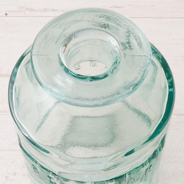 フラワーベース 花瓶 ガラス バレンシア・リサイクルガラスベース7|hana-kazaru|18