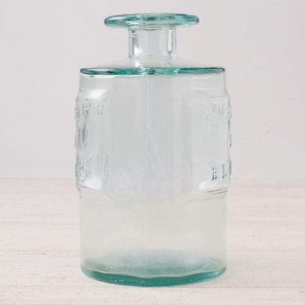 フラワーベース 花瓶 ガラス バレンシア・リサイクルガラスベース7|hana-kazaru|21