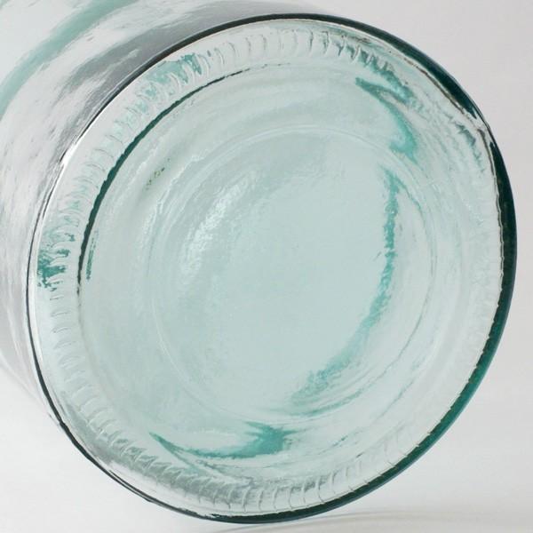 フラワーベース 花瓶 バレンシア・リサイクルガラスベース6|hana-kazaru|11