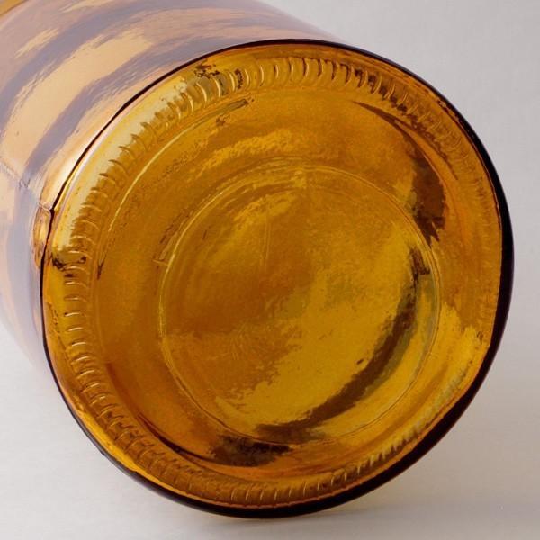 フラワーベース 花瓶 バレンシア・リサイクルガラスベース6|hana-kazaru|05