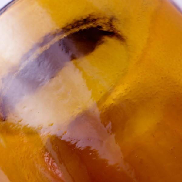 フラワーベース 花瓶 バレンシア・リサイクルガラスベース6|hana-kazaru|06