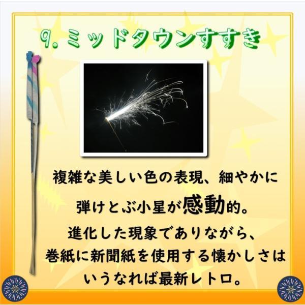 店主が感動した花火詰め合わせVol.2【満足】【珍しい】【手持ち花火】【線香花火】|hanabikan|11