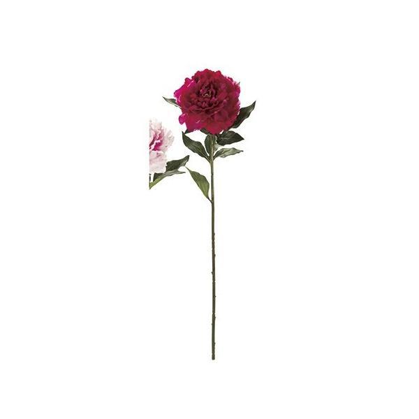 造花 MAGIQ 東京堂  コリーヌピオニー #12 ORCHID 1 FM009186-012 芍薬 牡丹 造花 花材「さ行」 シャクヤク ボタン ピオニー
