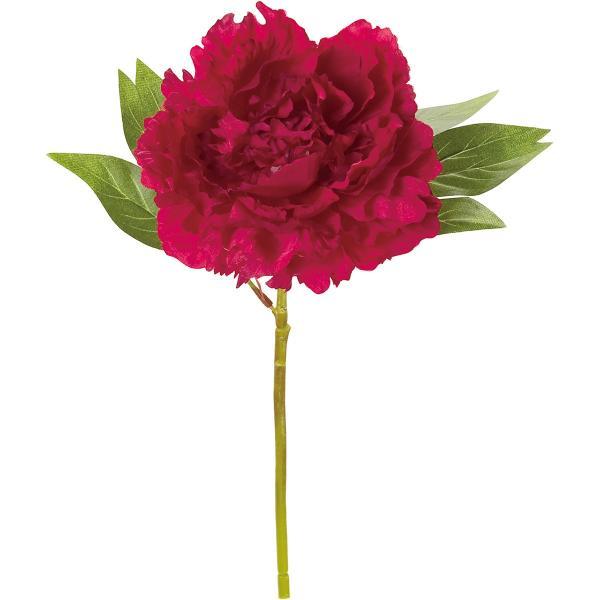 造花 MAGIQ 東京堂  小春牡丹 #16 ビューティー FM002266-016 芍薬 牡丹 造花 花材「さ行」 シャクヤク ボタン ピオニー