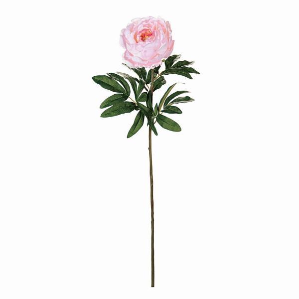 造花 MAGIQ 東京堂  ベルーナピオニー PINK FM001231-002 造花 花材「さ行」 シャクヤク ボタン ピオニー