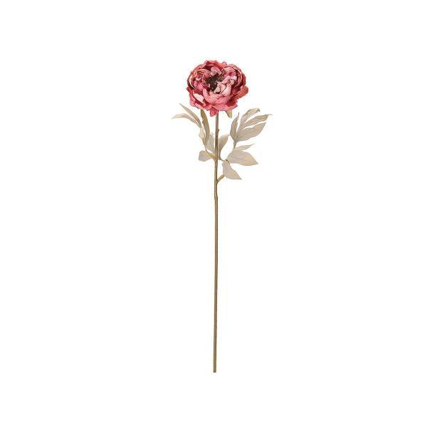 造花 MAGIQ 東京堂  ロマンティカピオニー #42 PK MV FM005185-042 造花 花材「さ行」 シャクヤク ボタン ピオニー