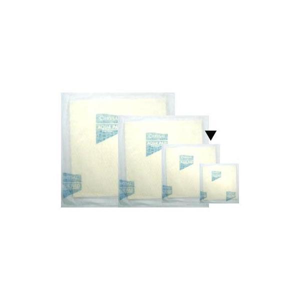 クリザール アクアパッドWバッグ入りS 9×9cm  1700枚入 切花栄養剤 促進剤 クリザール
