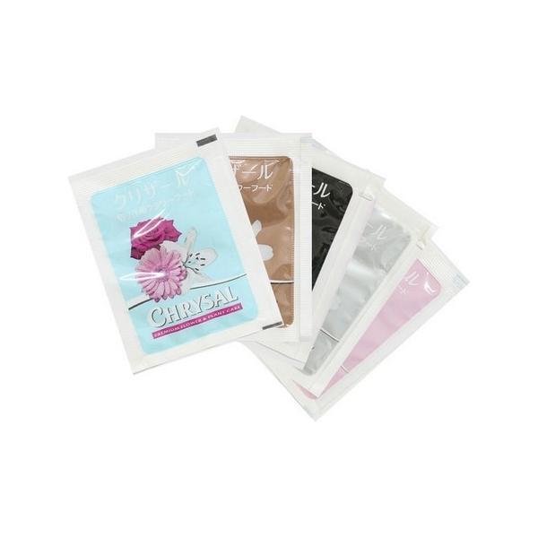 クリザール ヨーロピアントレンドセレクション小袋 パウダータイプ   小袋2000個入 切花栄養剤 促進剤 クリザール