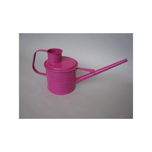 M英国式ジョーロ 2L パープル 7130564 ツール 道具  じょうろ 散水用具
