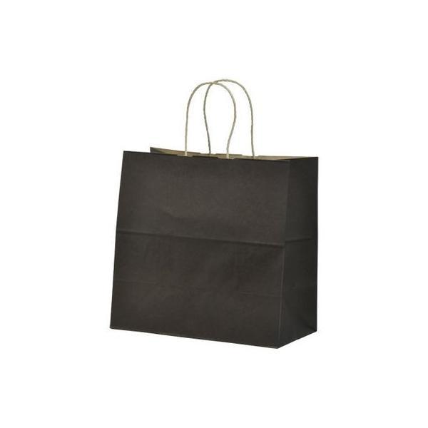 HOSHINO キャリーバッグ AT−L NO.5 チョコレート  314255 100枚 ラッピング袋 梱包袋 手提げ袋