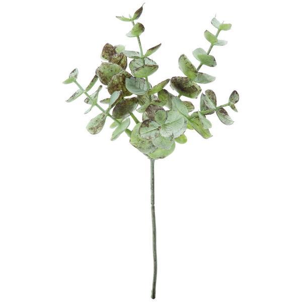 造花 YDM ユーカリピック FG-4935GR 造花葉物、フェイクグリーン ユーカリ