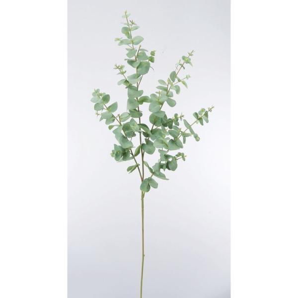 造花 アスカ ユーカリ #063G グレイグリーン A-43203-063G 造花葉物、フェイクグリーン ユーカリ
