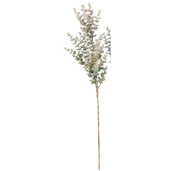 造花 アスカ ユーカリ グリーンブラウン A-43508-028G 造花葉物、フェイクグリーン ユーカリ