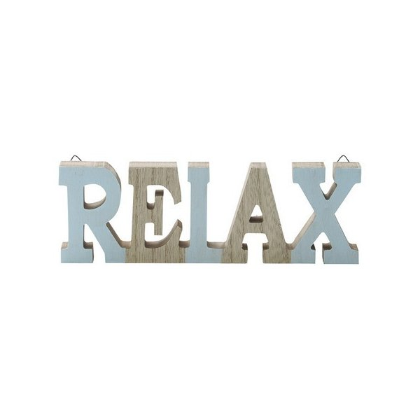 RoomClip商品情報 - 松野ホビー MDFオブジェ RELAX  CS-3195 01  2個  店舗ディスプレイ用品 その他